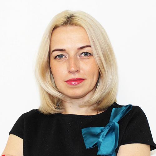 Аватар комментатора Екатерина Воронцова