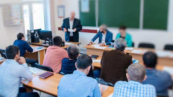 Охрана труда для руководителей и специалистов периодичность
